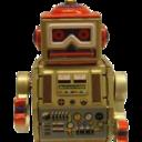 Robot Framework Icon
